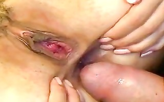 cumshot lover vanessa smokes acquires a hot drip