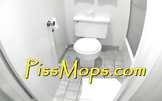 urinate jinx