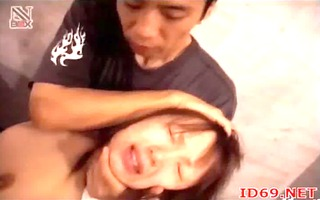japanese av model acquires pulled out