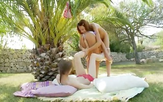 incredible lesbo some from europe