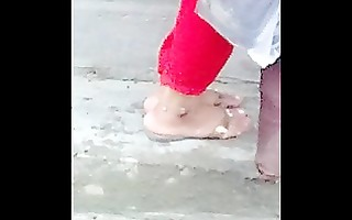 hawt photos of feet of south oriental muslim or