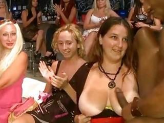 Girl gets fucked