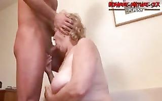 void urine outlandish mature sex