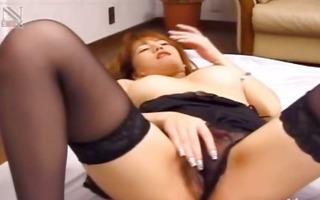 japanese tatooed whore anal team-fucked