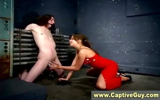 wicked mistress femdom hoe receives sexy