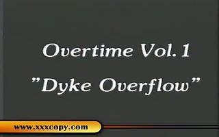 overtime dyke overflow