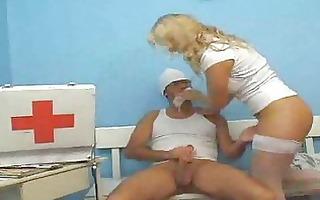 nurse suckimov saves a patient 14