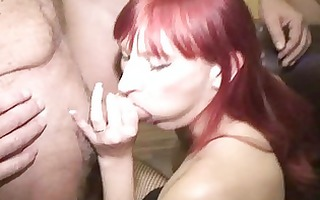 amateur girlfriend homemade act with 3 ramrods