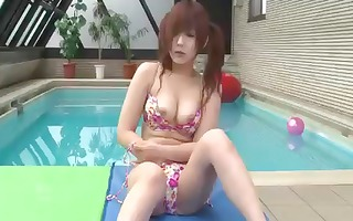 cute japanese honeys engulf and fuck and acquire