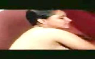 hawt large billibongs breasty wife shower - jp spl