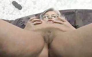 granny at play