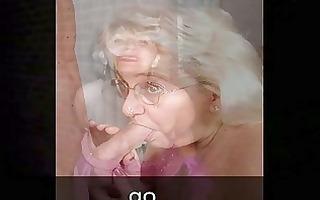 granny hawt slideshow 2