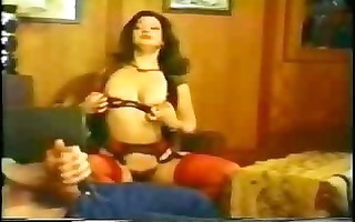 buttersidedown - golden age of porn - leslie bovee