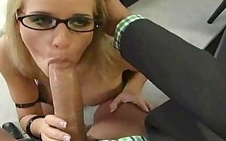 hottie in glasses t live without to give large