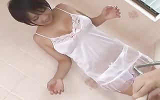 meguru kosaka extraordinary incontinence