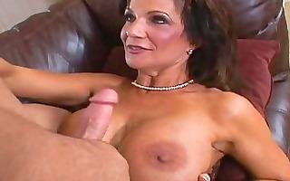 naughty busty dark brown mother i engulfing