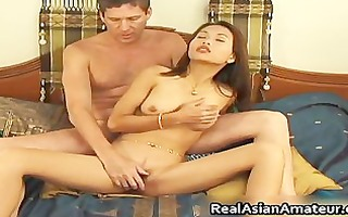 oriental dilettante angel marital-device fucking