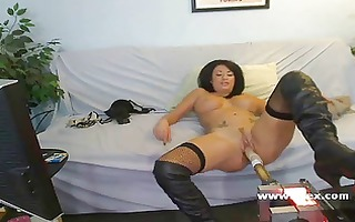 breasty isis monroe live livecam sex machine