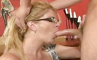 sexy whore robbye bentley eagerly takes a long