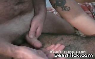 naughty bear guys garrett devlin and hank part3