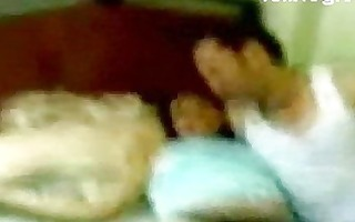 hot desi pair filmed by some other driend
