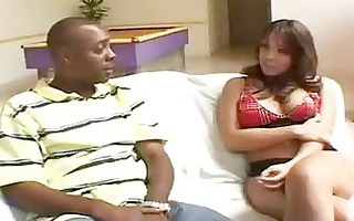 dad s selling daughter to black lad