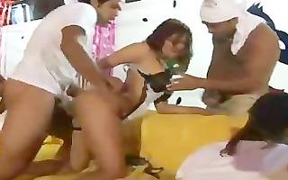 pamela punch - sexo no carnaval in brazil