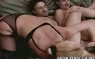 granny and mother i in nylons fuck part2