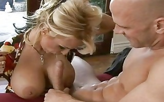 sweet whore holly halston eagerly takes a lengthy