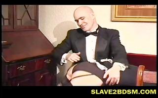 british bums acquire spanked