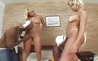 got to love brazilian women! - dieros