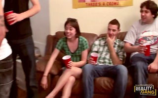 amazing student sex party