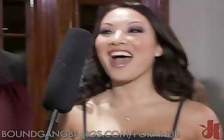 hot oriental mother i in videos of bdsm,