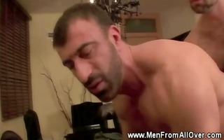 homo acquires ass screwed hard