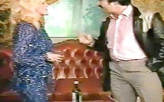 born for love (1987) full vintage movie scene