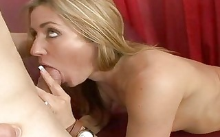 sheena shaw brings home a pecker for her and hubby