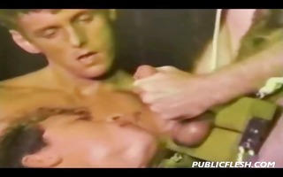vintage homo fetish country bar