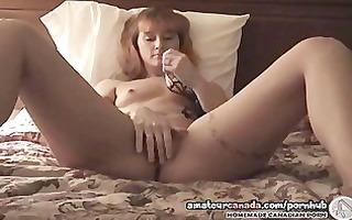 miniature tit wife fingers pierced pussy in motel