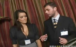 daisy marie got her pussy soaked