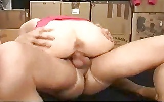 hot german bitch acquires gangbanged and spermed
