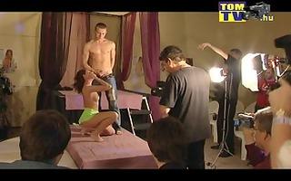 public porn episode shooting - 1