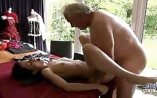 seductive apology grandpapa fuck legal age
