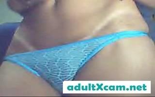 brazilian thong butt on web camera chat